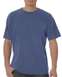 C5500 Comfort Colors 5.4 oz. Ringspun Garment-Dyed T-Shirt