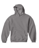 C8755 Comfort Colors Youth 10 oz. Garment-Dyed Hooded Sweatshirt