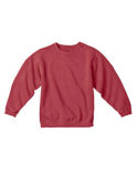 C9755 Comfort Colors Youth 10 oz. Garment-Dyed Crew Sweatshirt