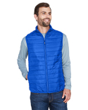 CE702 Core 365 Men's Prevail Packable Puffer Vest