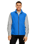 CE703 Ash City - Core 365 Men's Techno Lite Unlined Vest