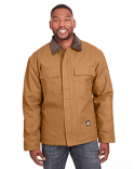 CH416 Berne Men's Heritage Cotton Duck Chore Jacket