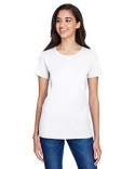 CP20 Champion Ladies' Ringspun Cotton T-Shirt
