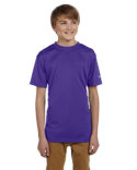 cw24 Champion Double Dry® Youth 4.1 oz. Interlock T-Shirt