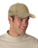 DD3200 Dri Duck Men's Wildlife Cap