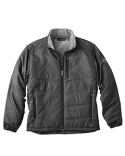 DD5321 Dri Duck Men's 100% Mini-Ripstop Polyester 80g 3M TM Thinsulate Insulation Eclipse Jacket
