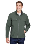 DD5360 Dri Duck Men's Elevation Softshell Jacket