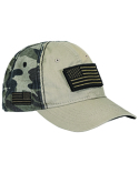 DI3004 Dri Duck 11.11 Veterans Day Cap