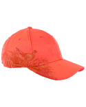 DI3261 Dri Duck Brushed Cotton Twill Pheasant Cap