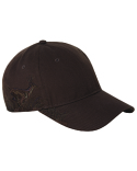 DI3268 Dri Duck Relaxed Fit Running Buck Cap