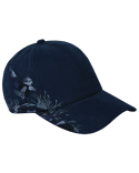 DI3297 Dri Duck Brushed Cotton Twill Eagle Cap