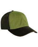 DI3701 Dri Duck Waxy Back Field Cap