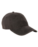 DI3748 Dri Duck Foundry Unstructured Low-Profile Waxy Canvas Hat