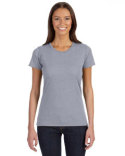 EC3800 econscious Ladies' 4.25 oz. Blended Eco T-Shirt