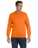 G120 Gildan Adult DryBlend® 9.0 oz., 50/50 Fleece Crew