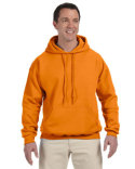 G125 Gildan Adult DryBlend® Adult 9 oz., 50/50 Hooded Sweatshirt