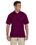 G280 Gildan Adult Ultra Cotton® 6 oz. Jersey Polo