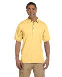 G380 Gildan Adult Ultra Cotton® 6.5 oz. Piqué Polo