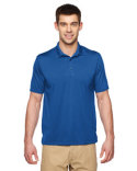 G448 Gildan Adult Performance® 4.7 oz. Jersey Polo