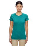 G500L Gildan Ladies'   Heavy Cotton™ 5.3 oz. T-Shirt
