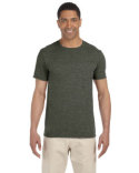 G640 Gildan Adult Softstyle® 4.5 oz T-Shirt