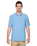 G728 Gildan Adult DryBlend® 6.3 oz. Double Piqué Polo