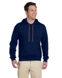 G925 Gildan Adult Premium Cotton® Adult 9 oz. Ringspun Hooded Sweatshirt