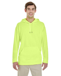 G995 Gildan Adult Performance® 7 oz. Tech Hooded Sweatshirt