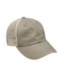 GC102 Adams Adult Game Changer Cap