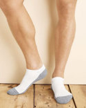 GP711 Gildan Adult Platinum™ Adult No Show Socks