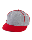 H0105H Alternative Wagner Old Time Shortbill Ball Cap