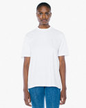 HJ402W American Apparel Unisex Heavy Jersey Box T-Shirt