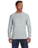 JA8241 J America Men's Vintage Zen Thermal Long-Sleeve T-Shirt