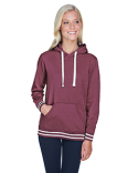 JA8651 J America Ladies' Relay Hood