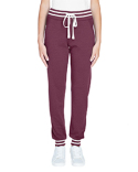 JA8654 J America Ladies' Relay Jogger
