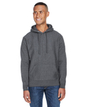 JA8846 J America Adult Sport Weave Fleece Hooded Sweatshirt