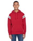 JA8847 J America Adult Vintage Athletic Hood