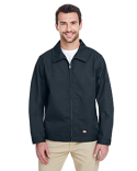 JT75 Dickies Men's 8 oz. Unlined Eisenhower Jacket