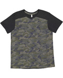 LA6911 LAT Men's Forward Shoulder T-Shirt