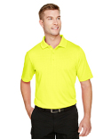M348 Harriton Men's Advantage Snag Protection Plus Polo