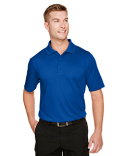 M348T Harriton Men's Tall Advantage Snag Protection Plus IL Polo