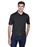 M354 Harriton Men's Micro-Piqué Polo