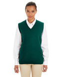 M415W Harriton Ladies' Pilbloc™ V-Neck Sweater Vest