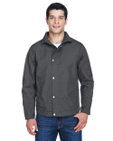 M705 Harriton Men's Auxiliary Canvas Work Jacket