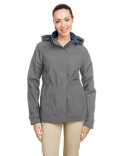 N17183 Nautica Ladies' Voyage Raincoat