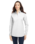 N17289 Nautica Ladies' Staysail Shirt