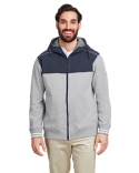 N17582 Nautica Men's Navigator Full-Zip Jacket
