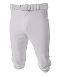 NB6003 A4 Youth Baseball Knicker Pant