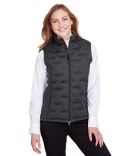 NE709W North End Ladies' Pioneer Hybrid Vest