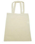 OAD117 Liberty Bags OAD Cotton Canvas Tote